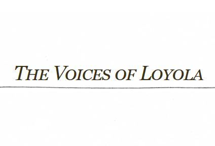 Voices of Loyola