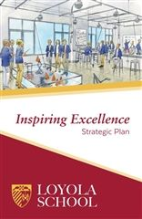 Loyola School Strategic Plan 2020-2025