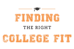 Finding the Right College Fit 2019