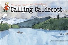 Calling Caldecott the River