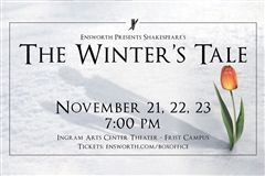 The Winter's Tale high school production