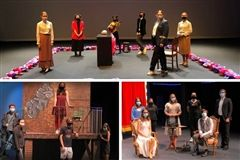 Student Directed One Acts