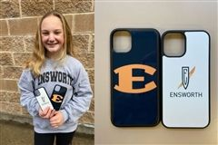 Emerson phone cases