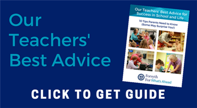 Teachers' Best Advice Guide