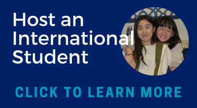 Host an International Student