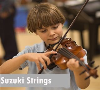 Suzuki Strings