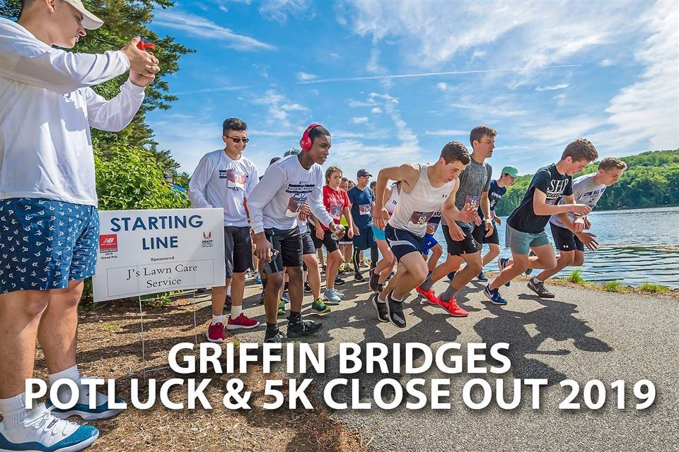 Griffin Bridges