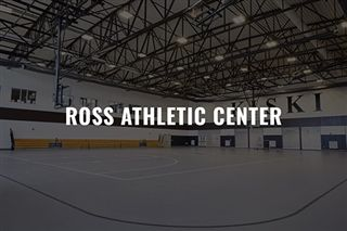 Ross Athletic Center