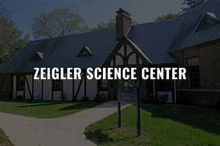 Zeigler Science Center