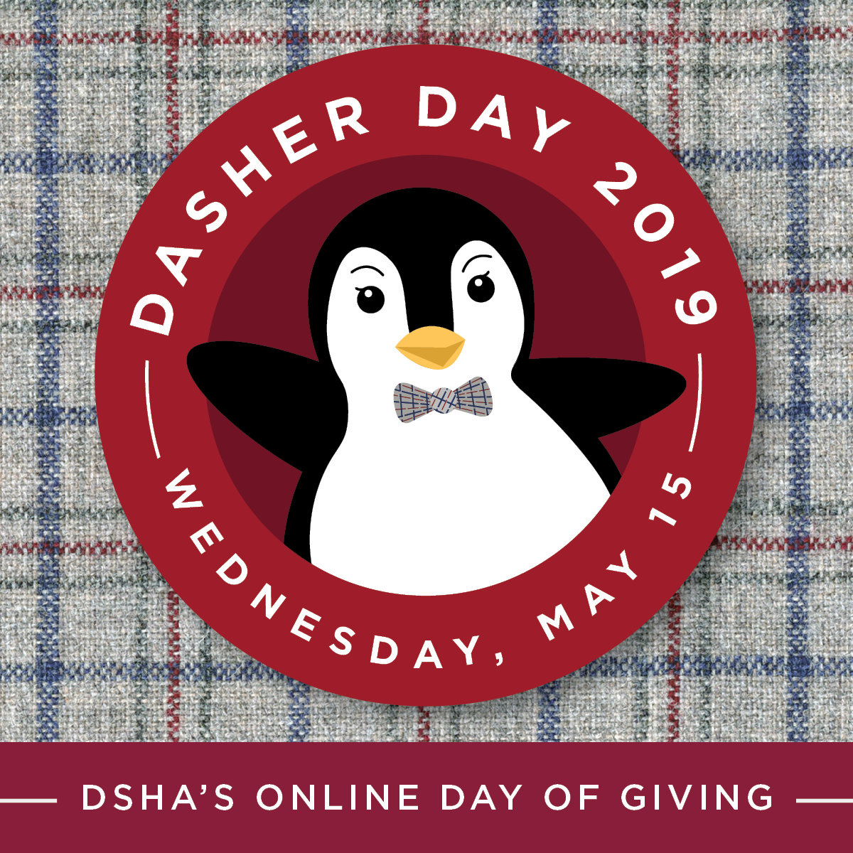 Dasher Day | May 15, 2019