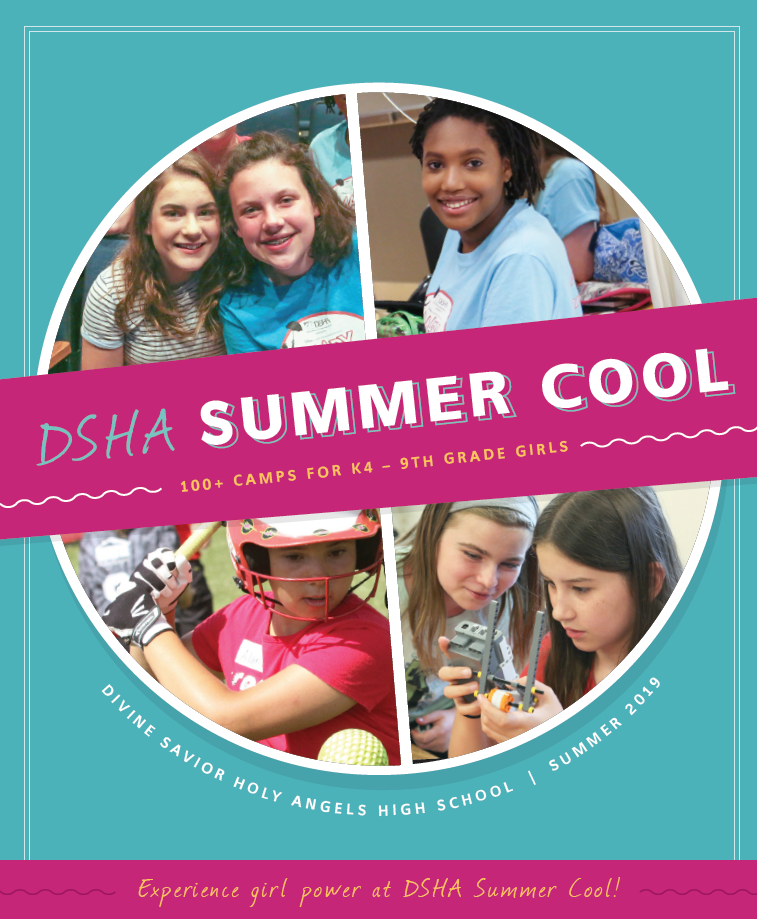 Click here to view the full 2019 Summer Cool brochure!