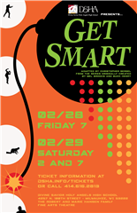 Winter Play: Get Smart | February 2020