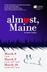 Winter Play: Almost, Maine March 2019