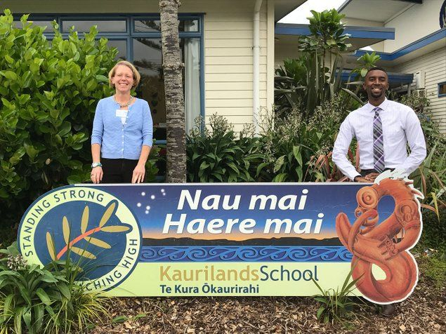 New Zealand schools impress local educators