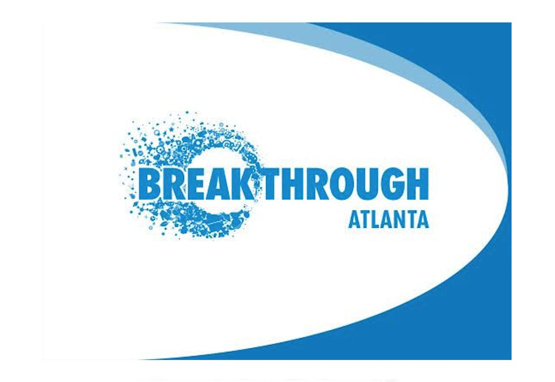 Support Breakthrough