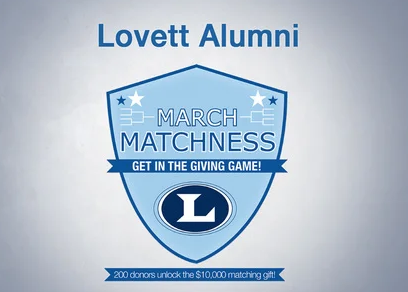 Alumni March Matchness