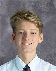 Junior Joseph Schwartz, of Salisbury, MD, earned a perfect ACT score (36 out of 36) and he scored in the top 2.5% of high school junior PSAT test-takers.