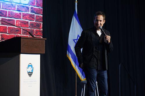 Scheck Hillel's 2019 Annual Event