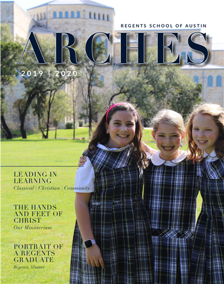 Arches 2019 | 2020