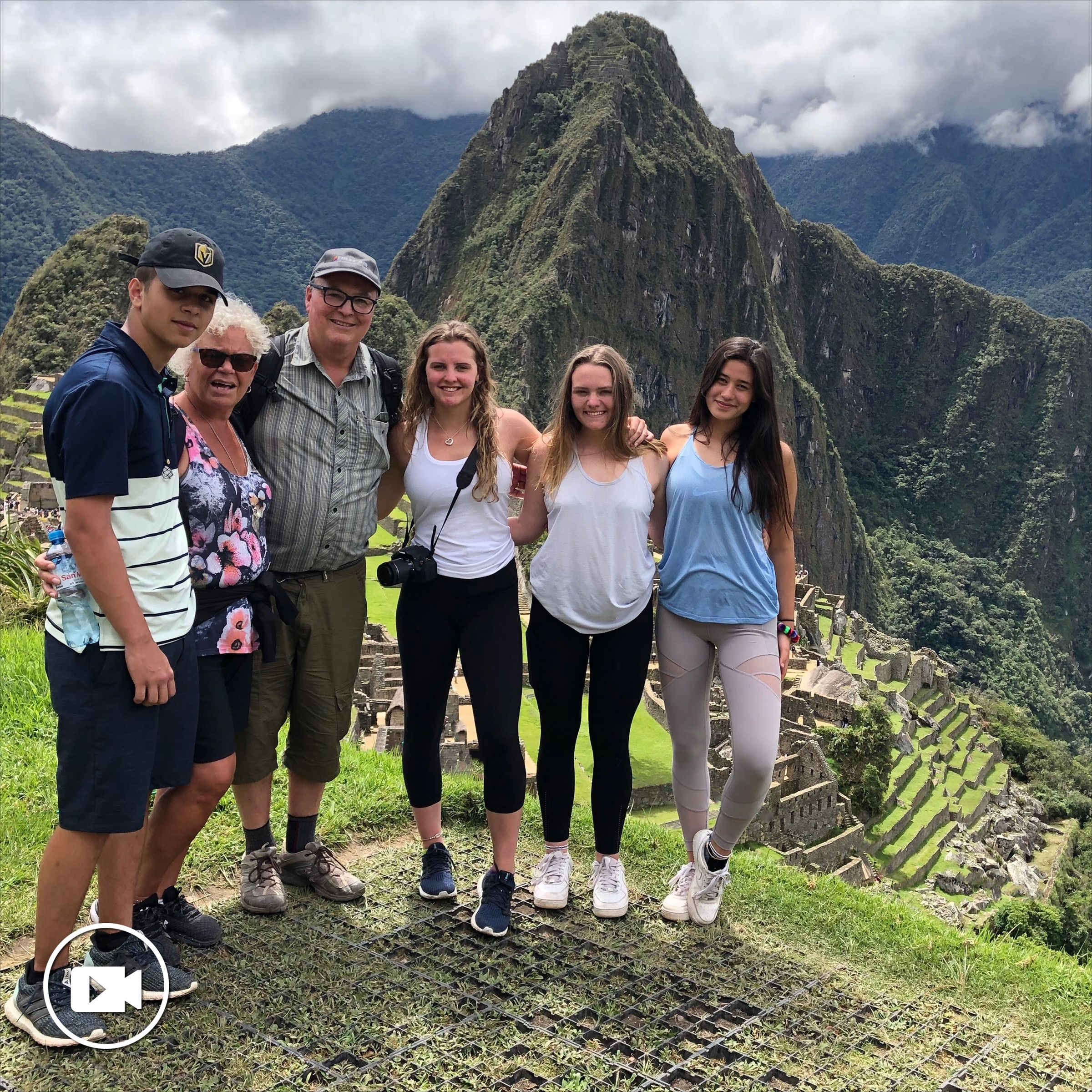 March Break Trip to Peru 2019