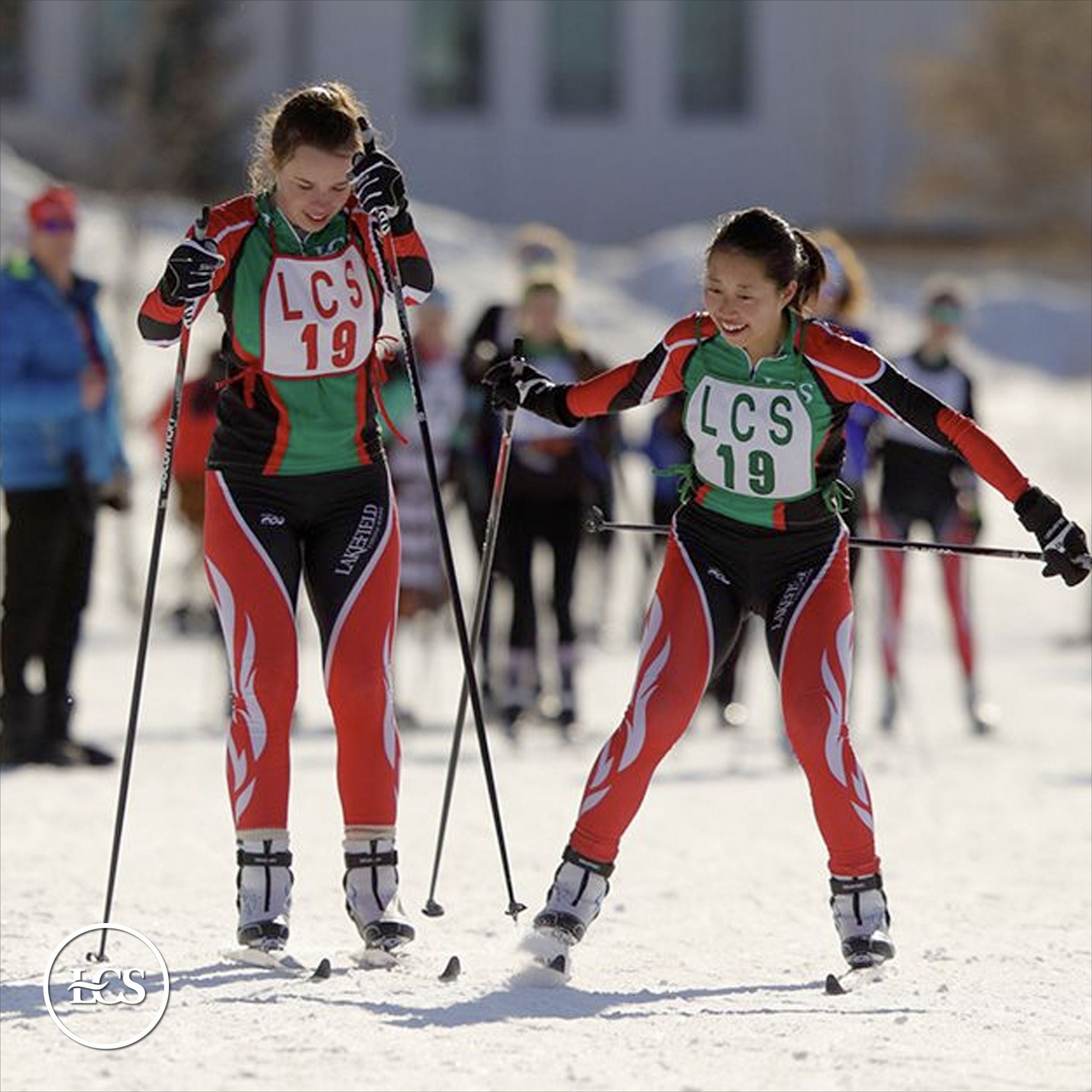 Annual Nordic Ski Invitational