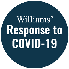 Williams' Response to COVID-19