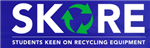 SKORE - Students Keen On Recycling Equipment