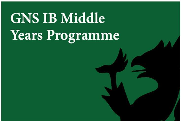 GNS IB Middle Years Programme