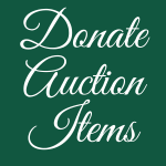 Click to donate items to the auction