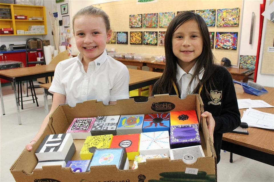 St. John\'s Ravenscourt School | A Private Independent Co-ed school ...
