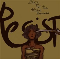 Cover art for ABC's for the African Experience""