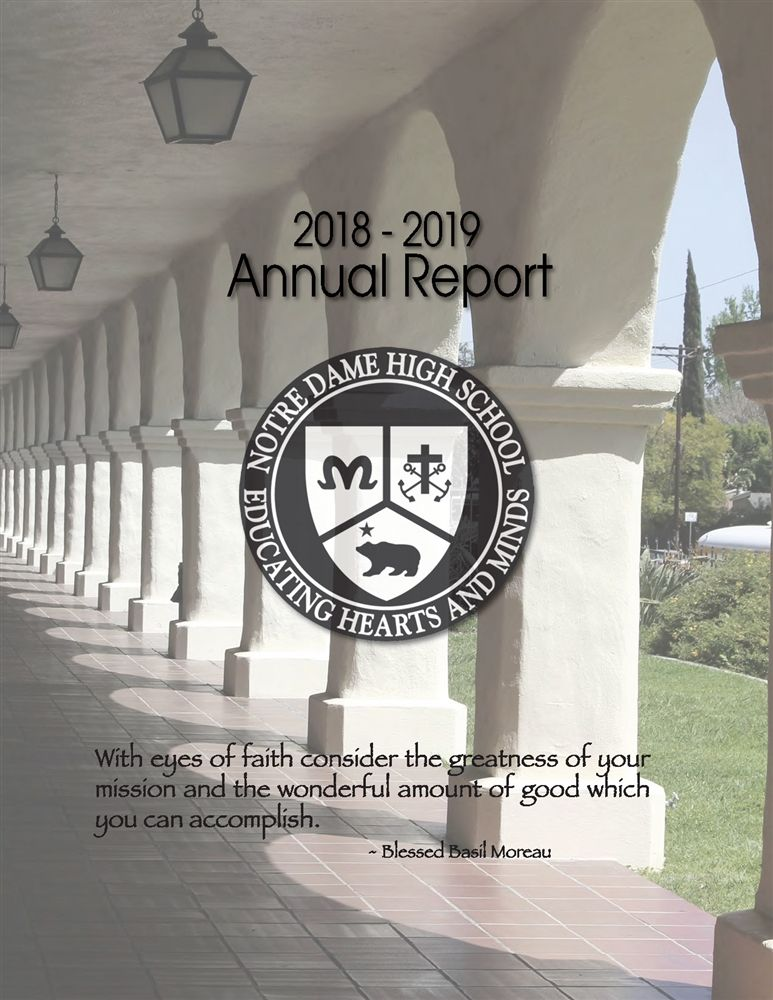 Click above to read the Annual Report
