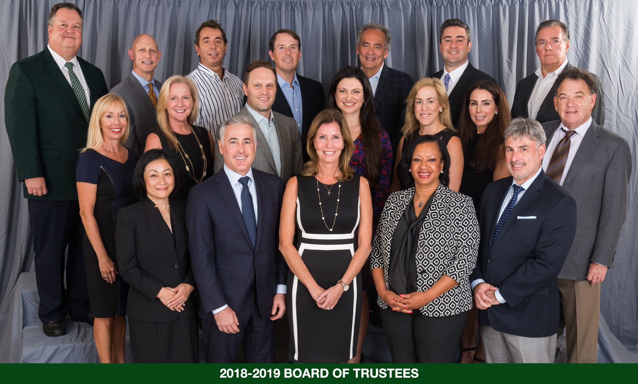 pine crest school board of trustees