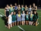 The Pine Crest School Track and Field Teams
