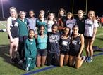 The girls' track team finished as the District Runner-Up making it six consecutive years in the top two.