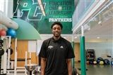 Brandon Knight '10 has gifted Pine Crest School with the modernization of the performance training facility in Lane Hall. The Brandon Knight Training Center at Pine Crest School will open in Fall 2018.