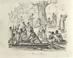 How African American Slaves Communicated through the Arts -- Luisa J. shares what she learned about how African-American slaves used song and dance to express their aspirations for freedom.