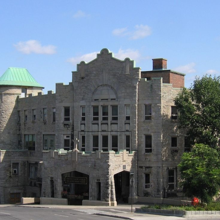 Sacred Heart School of Montreal
