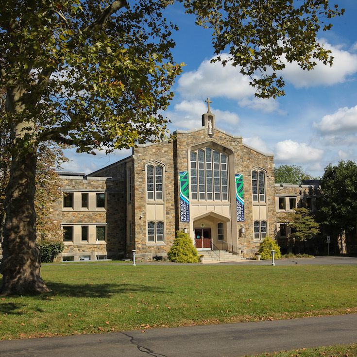Princeton Academy of the Sacred Heart