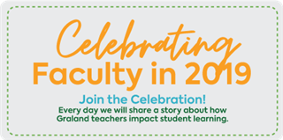 IN>Celebrate Faculty Link