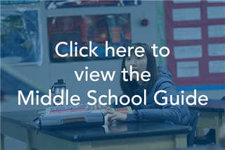 MCS Middle School Guide
