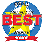 2018 Milpitas Post Best of Milpitas