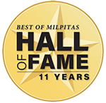 Best of Milpitas Hall of Fame