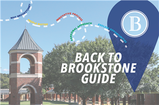 Back to Brookstone Guide