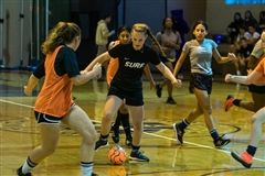 Earlier this year, MISH and DAA teamed up to host Score for Dorian, a futsal-style competition that raised more than $1,300 for Hurricane Dorian relief efforts.
