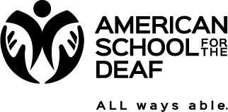 Decorative ASD Logo