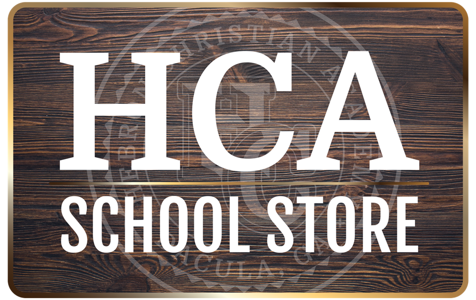 HCA School Store