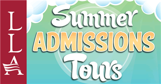 Summer Admissions Tours 2020
