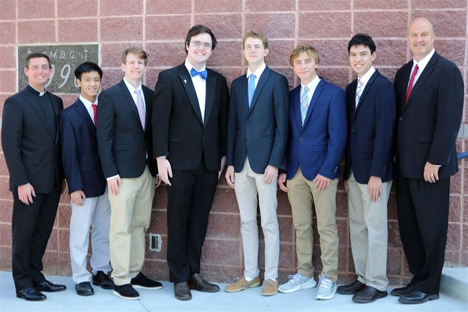 National Merit Semifinalists 2019