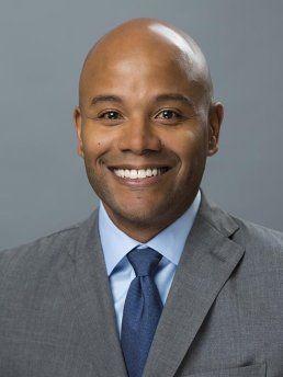 Dr. Peniel Joseph